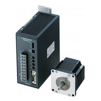 electric stepper motor system with microstep control 42 - 90 mm Orientalmotor