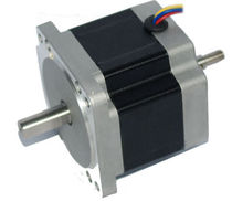 electric stepper motor double Chinabase Machinery (Hangzhou)