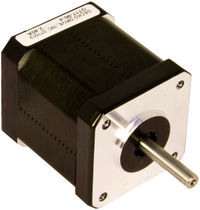 electric stepper motor 88.7 oz-in | G717-90-4 Geckodrive Motor Controls