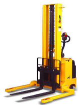 electric straddle stacker 1 200 - 1 500 kg | FW/FW·AC series HU-LIFT