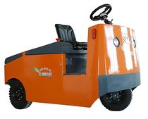 electric towing tractor  Ozismak Istif Makinalari San. ve Tic. Ltd.,Sti.
