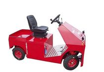 electric towing tractor max. 5 000 N | TL 500 TRANS-LIFT