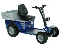electric utility vehicle max. 150 kg, max. 19 km/h | S1 1200W 1/16  ZALLYS S.R.L.