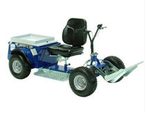electric utility vehicle 100 - 150 kg | JAY 600  ZALLYS S.R.L.