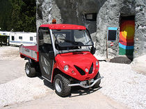 electric utility vehicle  alke