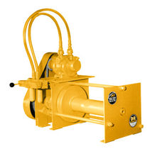 electric winch max. 5 t | 202 series David Round Company, Inc.