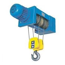 electric wire rope hoist 3.2 - 70 t H-Lift Industries
