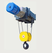 electric wire rope hoist 30000 Kg  | BW  Bull