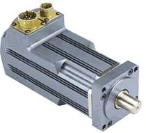 electric worm gearmotor  Parker Electromechanical Automation