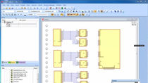 electrical and fluid CAD software E³.WireWorks ZUKEN