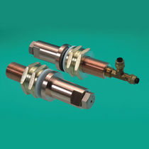 electrical cable feedthrough 400 Amp | FTHC-BH-400 A&N Corporation