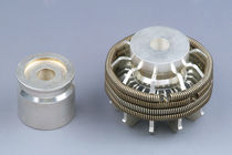 electrical contact and connector  Kinto Electrical Apparatus Co., Ltd.