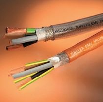 electrical control cable: for servo motor, servo drive  HELUKABEL