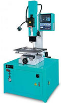 electrical discharge drilling machine (EDM) 300 x 200 x 350 mm | CJ-102D Creator Precision