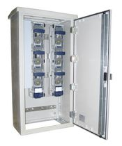 electrical distribution and metering cabinet  PRONUTEC