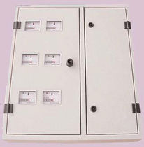 electrical distribution and metering cabinet 400 V, 35 A | RS 80824, RS 80825 ELECTROMAGNETICA