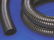electrically conductive PU suction and transport hose DN 16 - 150, -40 - 90 &deg;C | Master Pur HEL RK Flex