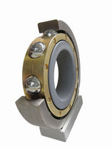 electrically insulated ball bearing  NKE AUSTRIA GmbH