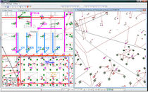 electricity and instrumentation schema software SchemCABLING FTZ