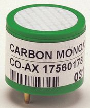 electrochemical carbon monoxide (CO) sensor with low hydrogen cross sensitivity A series Alphasense