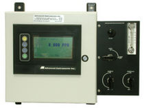 electrochemical oxygen (O2) analyzer  ELCOWA