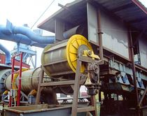 electromagnetic drum separator  WALKER MAGNETICS