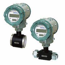 electromagnetic flow-meter (EMF) 3 - 150 mm, 2.9 MPa | MAG-OVAL II Oval Corporation