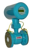 electromagnetic flow-meter (EMF)  Steam Equipments Pvt Ltd