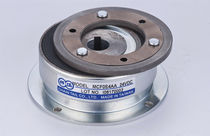 electromagnetic friction clutch 0.6 - 3.6 N.m | MCF series CHAIN TAIL CO., LTD.