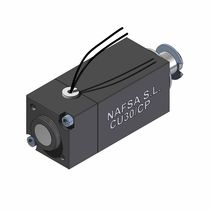 electromagnetic security lock 7.5 W, IP40 | CU30/CP  NAFSA