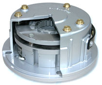 electromagnetic spring applied multi-disc brake 100 - 1 600 Nm | KFB series Pintsch Bubenzer