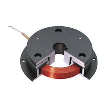 electromagnetic spring applied single disc brake B series SUCO