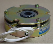 electromagnetic spring applied single disc brake 1.5 - 148 lb.ft (2 - 200 Nm) | RNB series OGURA