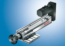 electromechanical linear actuator  Bosch Rexroth - Linear Motion