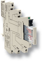 electromechanical plug-in relay SPDT, 6 A | G2RV OMRON Electronics
