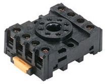 electromechanical relay socket GR series c3controls
