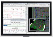 electronic circuit simulation software Multisim NATIONAL INSTRUMENTS