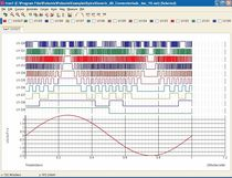 electronic circuit simulation software  Pulsonix