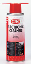 electronic cleaning solvent  CRC Industries Europe