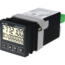 electronic counter 6 digit | tico 772 HENGSTLER