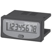 electronic counter 30 kHz | tico 731 HENGSTLER
