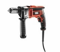 electronic hammer drill 0 - 3100 rpm | KR705K Black & Decker