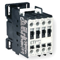 electronic motor contactor 24 - 400 V | CEM series ETI