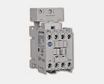 electronic motor contactor 1 200 - 1 350 A Allen Bradley