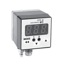 electronic pressure switch 0 - 10 bar | 349 series ASCO NUMATICS