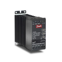 electronic soft starter 1.5 - 11 kW, 50 &deg;C | VLT&reg; MCD 100 series Danfoss VLT Drives