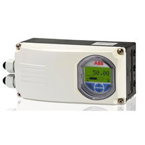 electropneumatic positioner EDP300 ABB Measurement Products