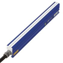 electrostatic charging bar 75 mm, 30 - 60 kV | HDC, HDR SIMCO (Nederland) B.V.