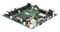 embedded mini-ITX motherboard Intel Core 2 Extreme/Core 2 Quad, max. 4 GB | MITX-6893 Shenzhen NORCO Intelligent Technology CO., Ltd