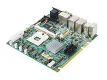 embedded mini-ITX motherboard Intel Core i7/i5/i3, max. 4 GB | MITX-6920 Shenzhen NORCO Intelligent Technology CO., Ltd